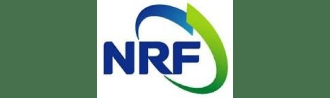 Logo of NRF, scaled