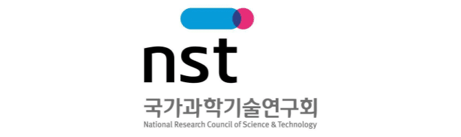 Logo of NST, scaled