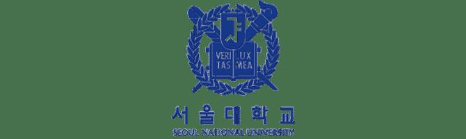 Logo of SNU, scaled