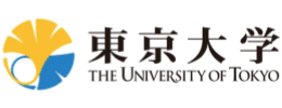 Logo of the University of Tokyo, scaled