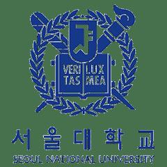 Logo of SNU