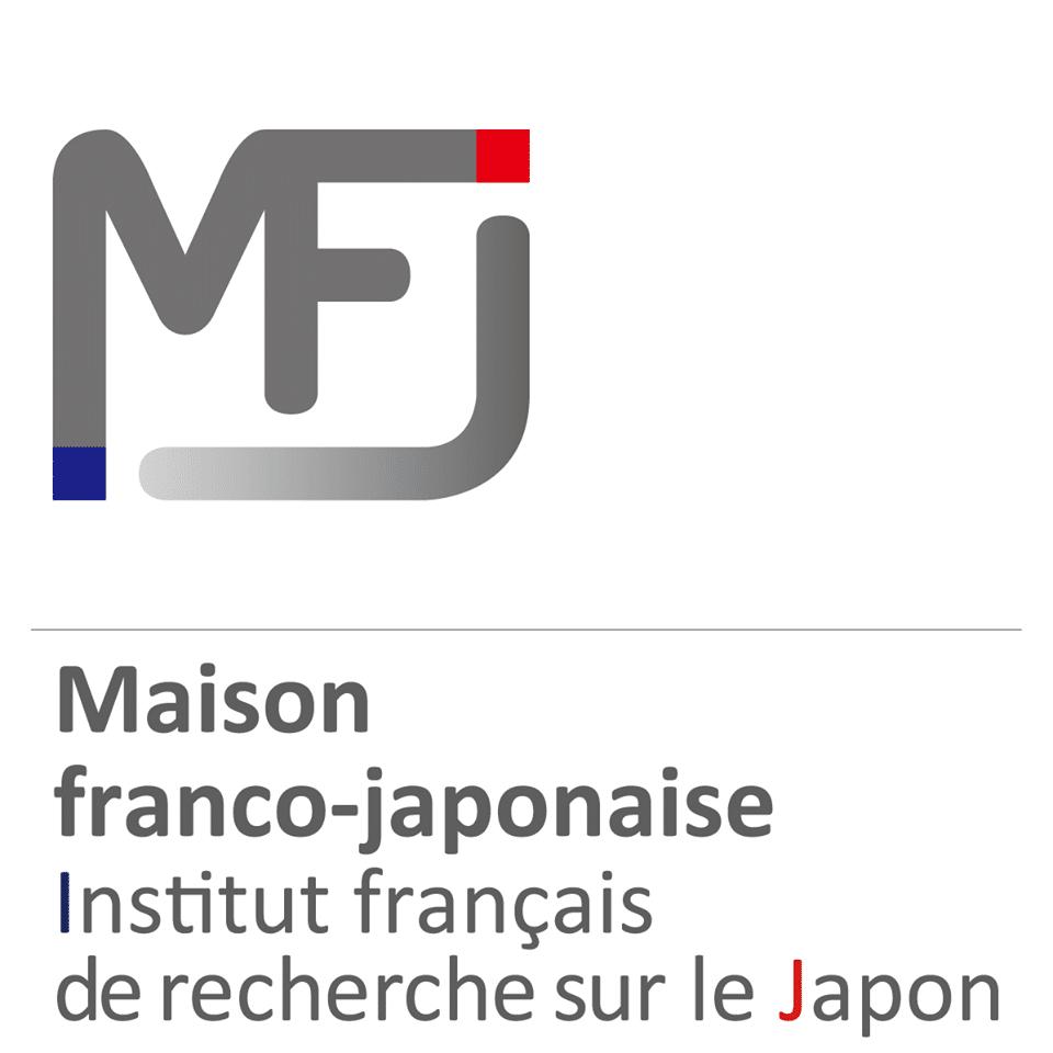 Logo of IFRJ